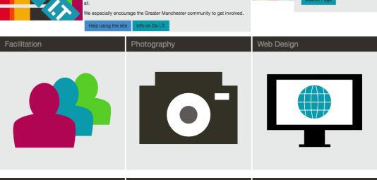 doit academy homepage image